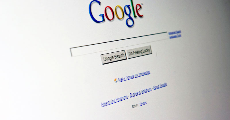 Google search engine, SEO and SERPs